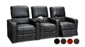 Seatcraft Millenia Home Theater Chairs