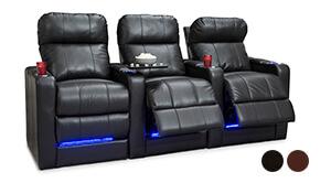 Seatcraft Sausalito Home Theater Seats