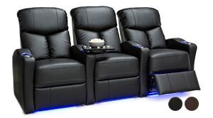 Seatcraft Verona Home Theater Seats
