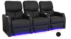 Seatcraft 12006 Home Theater Seating
