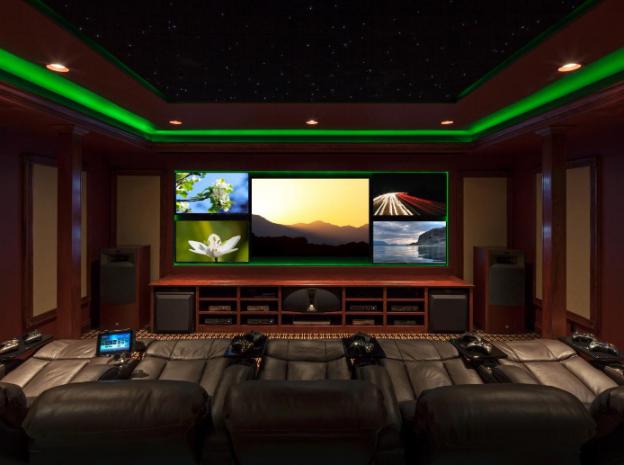 hosting-arena-624x465 Best Modern Home Theatre Designs on modern theatre characteristics, modern onstage theatre, modern luxury home theatre,