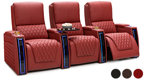 Seatcraft Apex Home Theater Chair