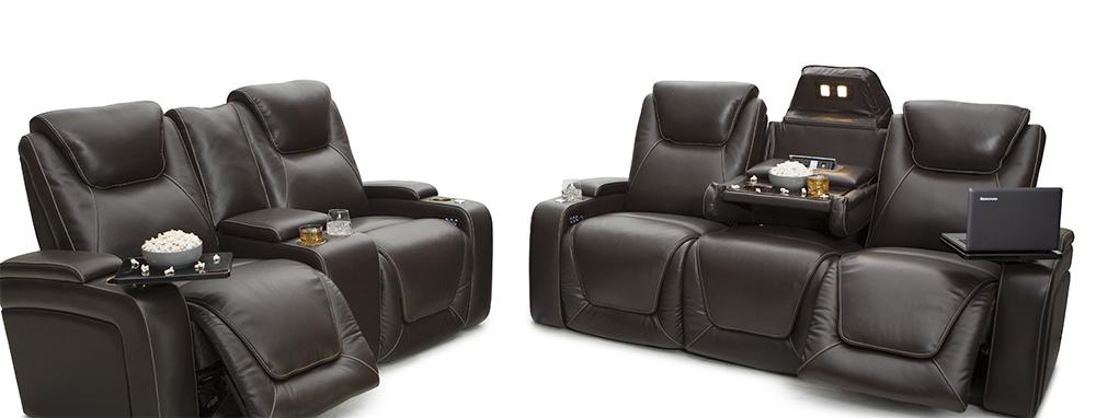 Seatcraft Vienna Multimedia Furniture