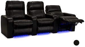 Seatcraft Dynasty Home Theater Seats