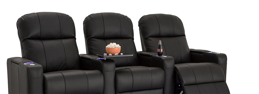 Seatcraft Venetian Your Choice Theater Seating