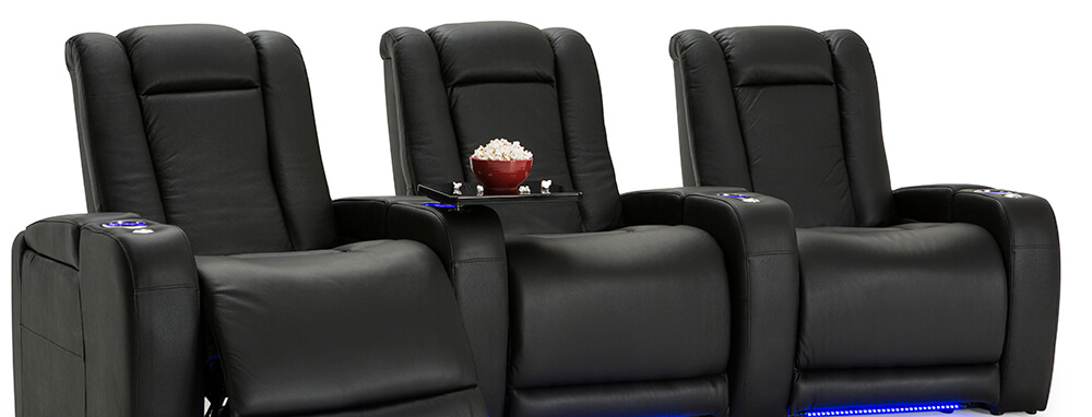 Seatcraft Aston Theater Seating