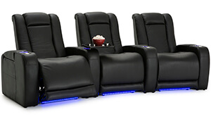 Seatcraft Your Choice Seatcraft Aston Theater Seating