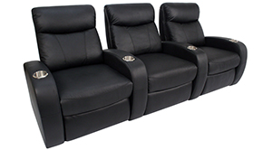 Seatcraft Rialto Theater Chairs