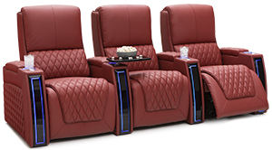 Seatcraft Your Choice Apex Theater Seats
