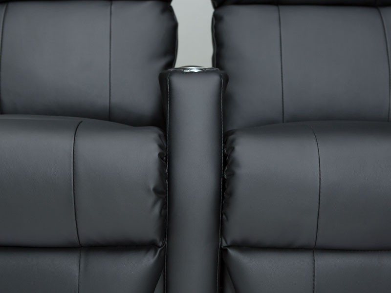 Seatcraft Sienna Theater Seat Space Saver Design