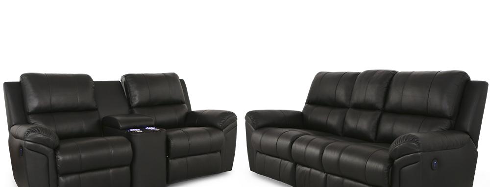 Seatcraft Madison Multimedia Furniture
