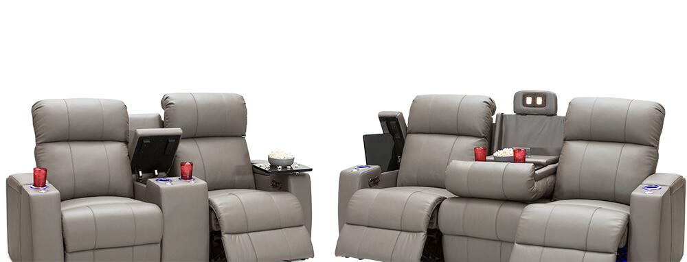 Seatcraft Calistoga Multimedia Furniture