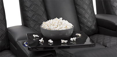 Seatcraft Enigma Home Theater Seating Table