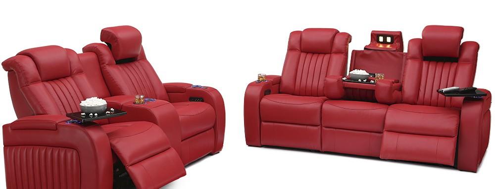 Seatcraft Spire Multimedia Furniture