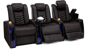 Seatcraft Veloce Best Home Theater Seats