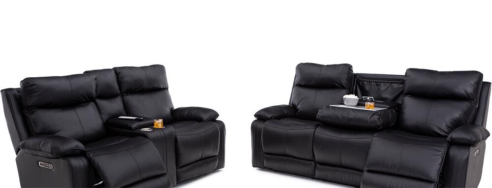 Seatcraft Allegiance Living Room Furniture