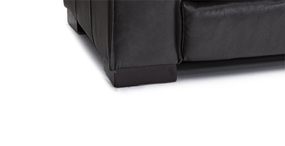 Seatcraft Anthology Living Room Furniture Espresso foot finish