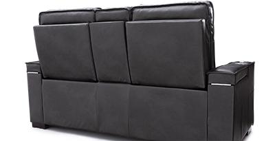 Seatcraft Anthology Living Room Furniture Finished Backrest