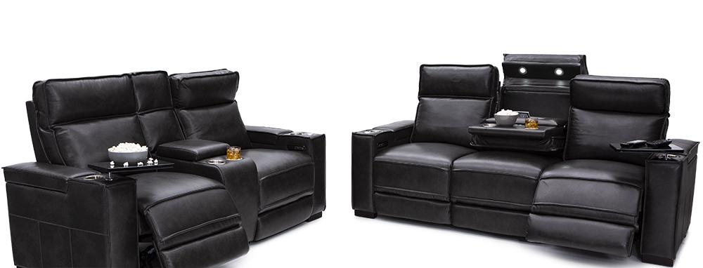 Seatcraft Anthology Living Room Furniture