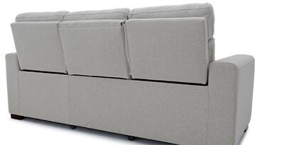 Seatcraft Capital Living Room Furniture Backrest Upholstery