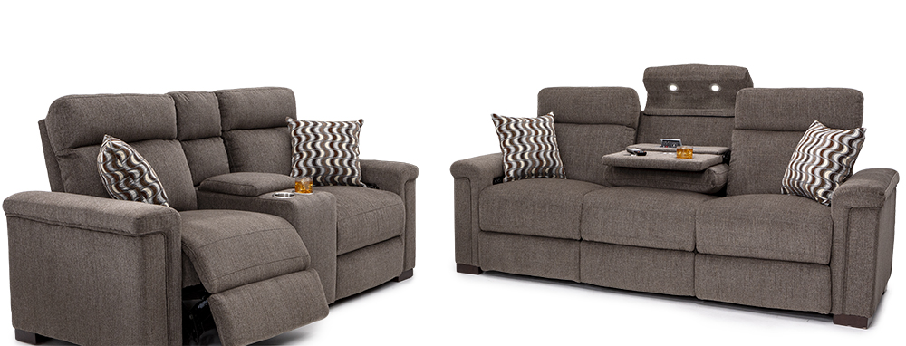 Seatcraft Hawke Living Room Furniture