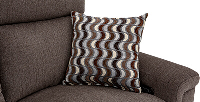 Seatcraft Hawke Living Room Furniture Matching Pillows