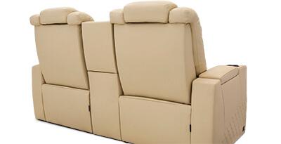 Seatcraft Palladius Finished Backrest