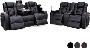 Seatcraft Reflection Sofa and Loveseat