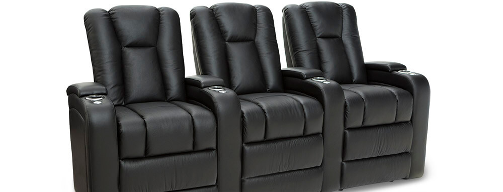 Seatcraft Serenity Theater Seating