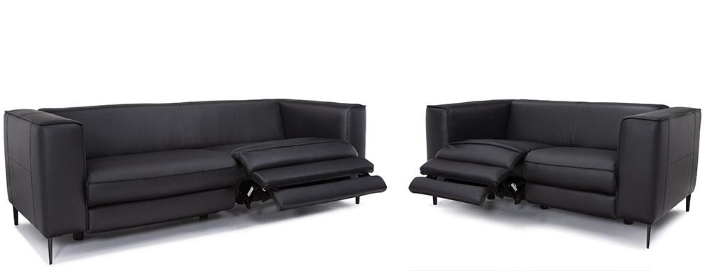 Seatcraft Argus Track-Arm Living Room Furniture