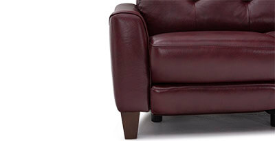 Seatcraft Reflex English Arm Sofa Set