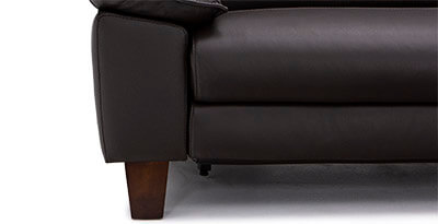 Seatcraft Rook Pillow Top Sofa Set