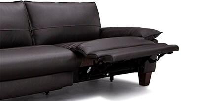 Rook Living Room Furniture USB Charging port