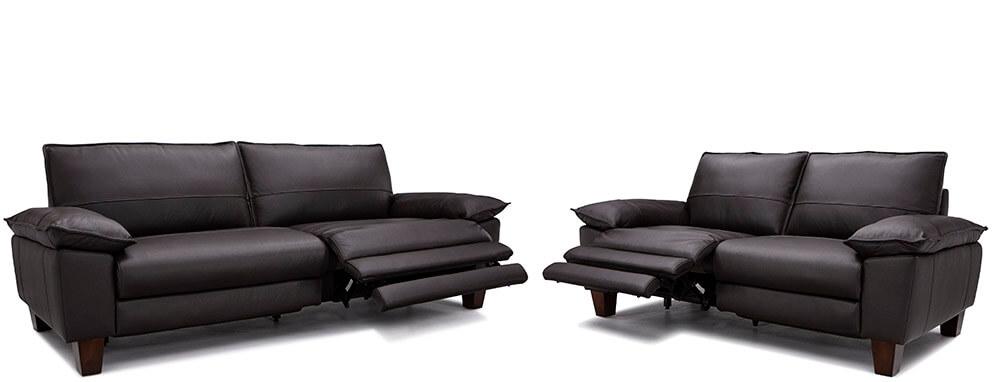 Seatcraft Rook Pillow-Top Arm Living Room Furniture
